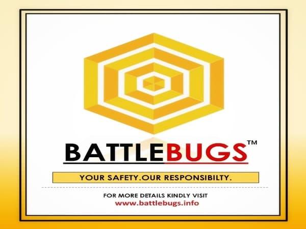 Battlebugs Logo