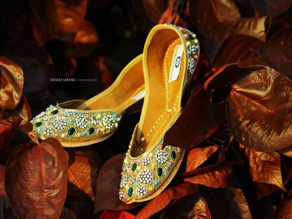 Colaba Causeway shoe