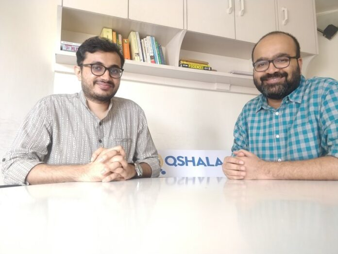 Qshala Founders