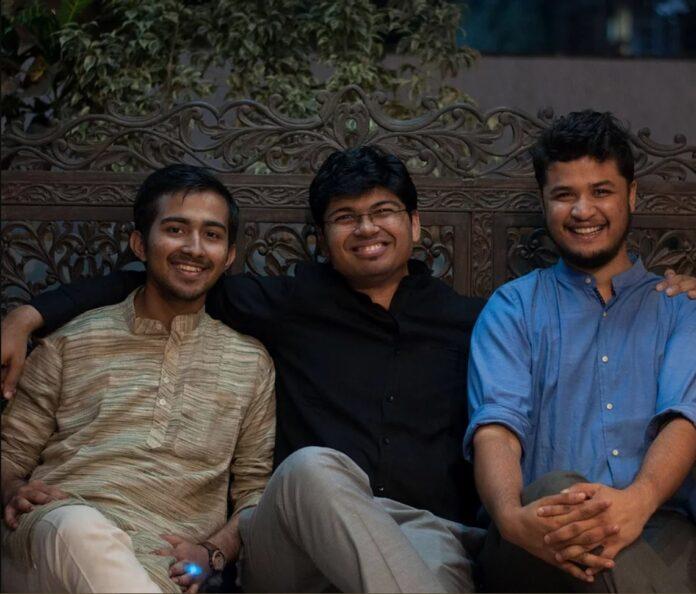 Amrutam founders