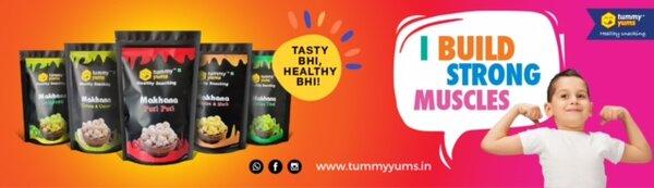 tummy yums
