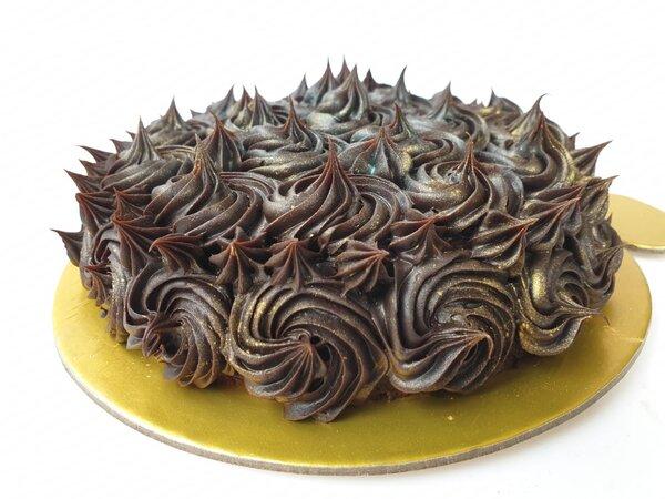 rsz chocolate truffle cake