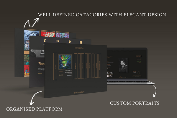 rsz organised platform and artworks 1 1 1